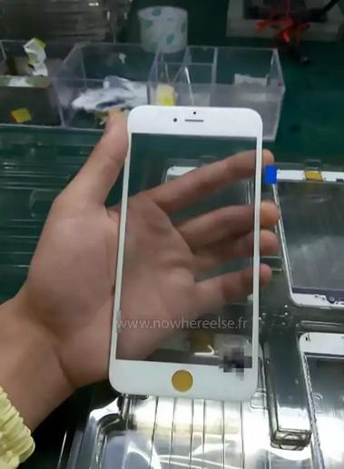 ecran iphone 6s-infoidevice