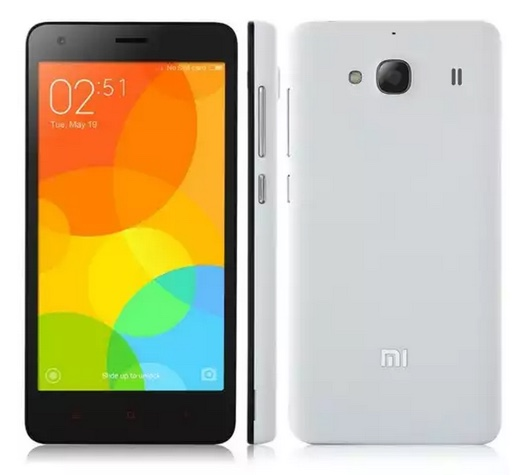 smartphone android xiaomi redmi 2 pro-infoidevice