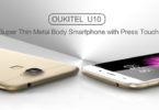 smartphone phablette oukitel u10