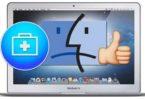 supprimer adware sur mac avec adwaremedic