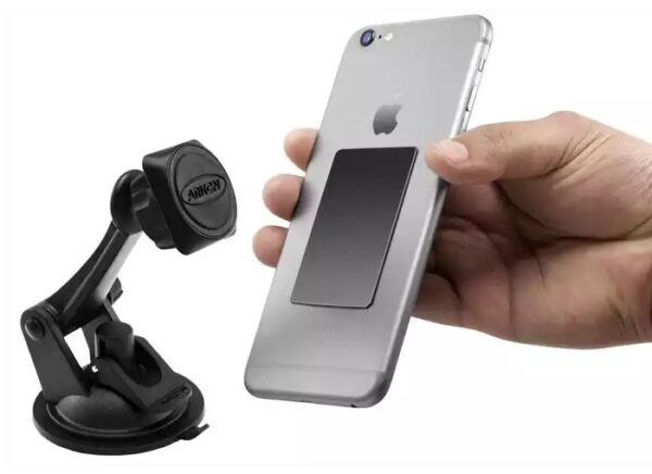 Support voiture magnétique Arkon pour Smartphone-infoidevice