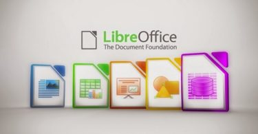 libreoffice 5 disponible-infoidevice