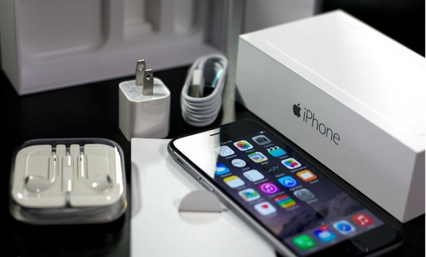 revendre son iphone 6-infoidevice