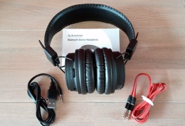 test casque bluetooth avantree hive-infoidevice