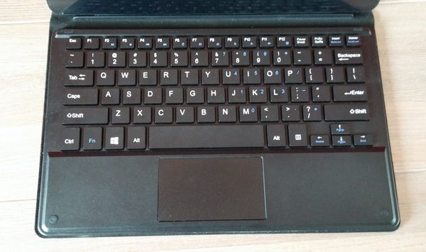 clavier qwerty chuwi vi10-infoidevice