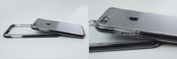 coque iphone 6s spigen thin fit transparente-infoidevice