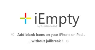 iempty icones transparentes ios 9-infoidevice