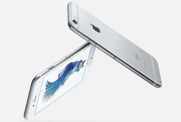 iphone 6s argent-infoidevice