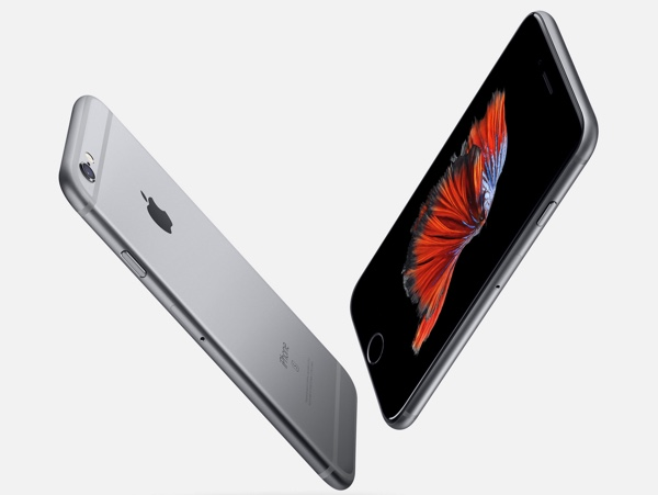 iphone 6s gris sidéral-infoidevice