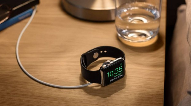 mode paysage watchos 2-infoidevice