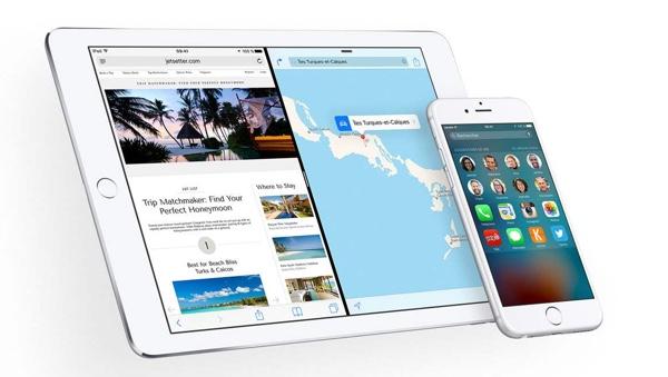 multitache ipad ios 9-infoidevice