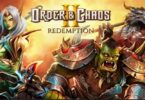 order et chaos 2 redemption gameloft-infoidevice