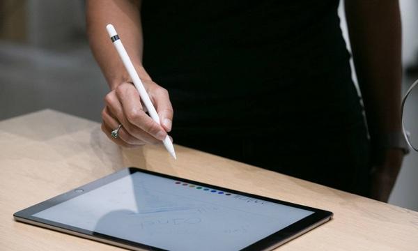 pencil apple ipad pro-infoidevice