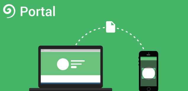 portal transfert fichiers via wifi vers ios et android-infoidevice