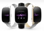 smartwatch zeblaze crystal compatible ios et android-infoidevice
