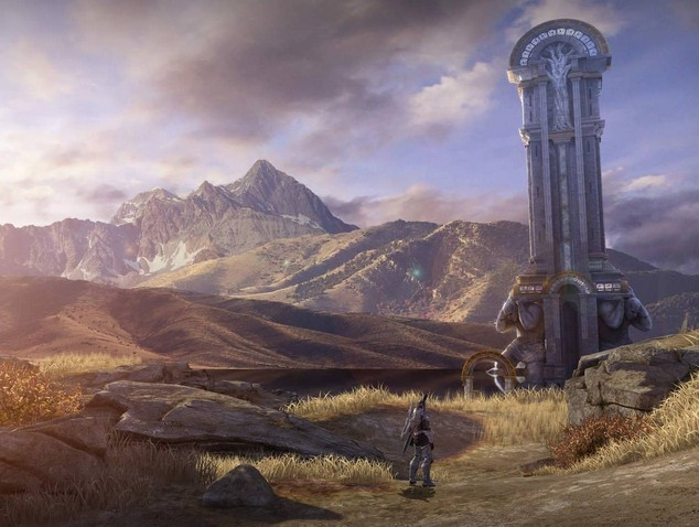 telecharger infinity blade III gratuitement-infoidevice