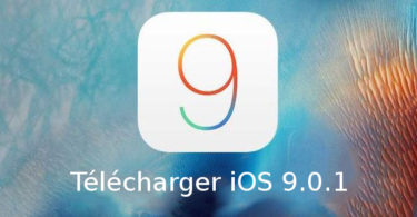 telecharger ios 9.0.1-infoidevice