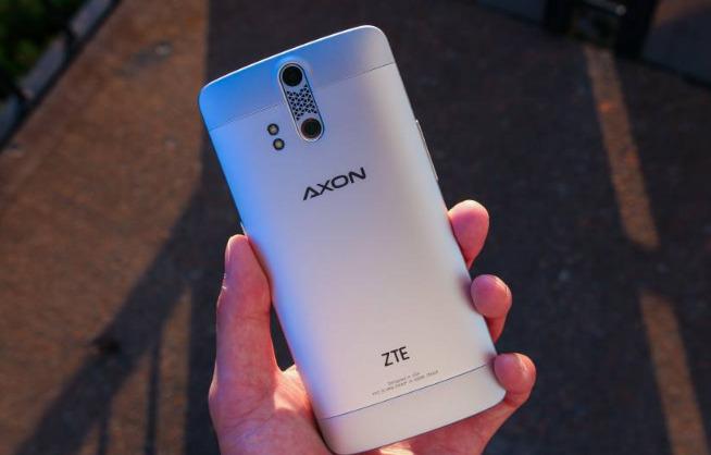 zte axon 4g-infoidevice