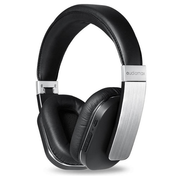 Casque audiomax bluetooth 4 stereo sans fil-infoidevice