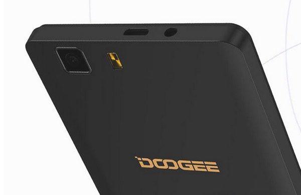 camera doogee x5 pro-infoidevice