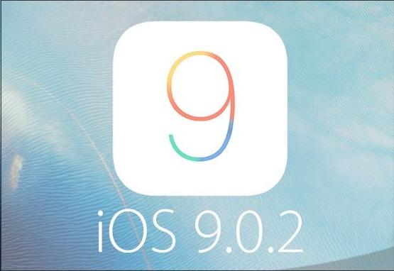 ios 9.0.2-infoidevice