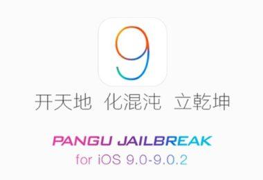 jailbreak ios 9 pangu-infoidevice