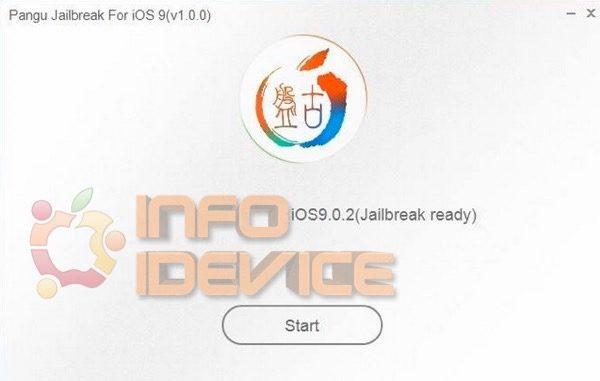 jailbreak ios 9.0.2 -infoidevice