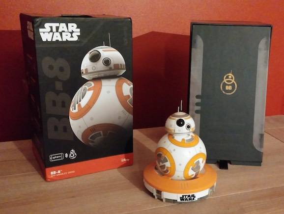 packaging droid bb-8 star wars sphero-infoidevice