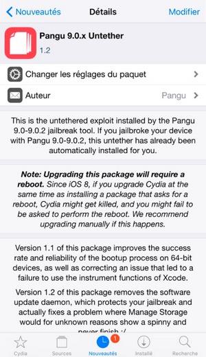 pangu jailbreak ios 9 version 1.2-infoidevice
