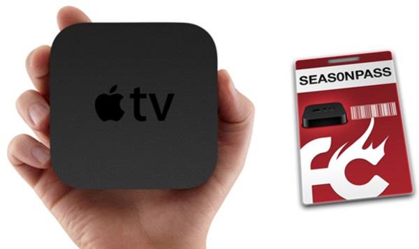 seas0npass Apple TV 2 jailbreak 6.1.2 (ios 7.1.2) Firecore-infoidevice