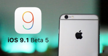 telecharger ios 9.1 beta 5-infoidevice