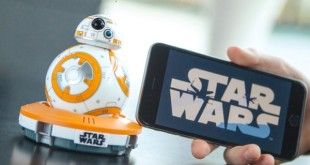 test droide bb8 sphero star wars-infoidevice