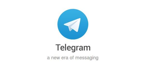 application telegram version 3.3-infoidevice