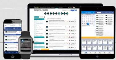 beesy apple watch et iphone-infoidevice