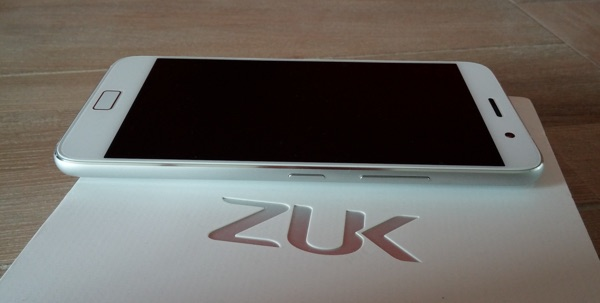 boutons volume power lenovo zuk z1-infoidevice