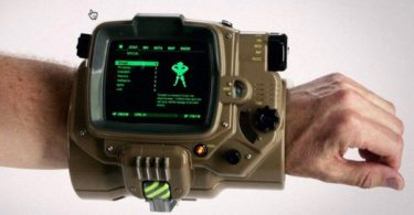 fallout pip-boy ios et android-infoidevice
