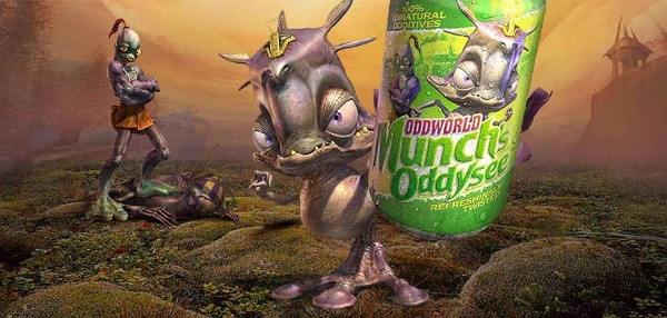 oddworld munch oddysee ios android-infoidevice