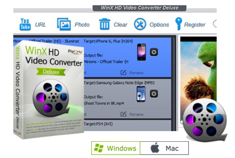 telecharger video youtube avec winx hd video converter deluxe infoidevice