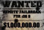 zerodium jailbreak untethered ios 9.1-infoidevice