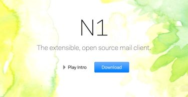 client de messagerie nylas n1-infoidevice