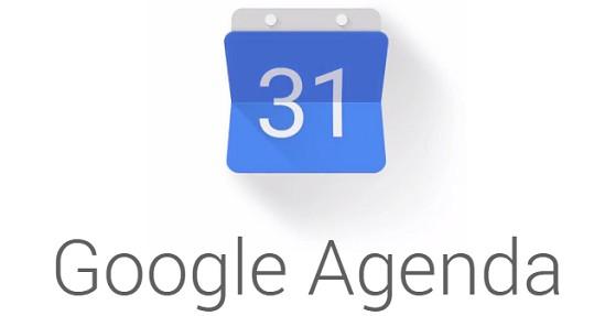 google agenda-infoidevice