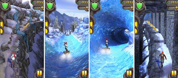 screenshot temple run 2 frozen shadows-infoidevice