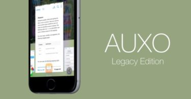 tweak auxo legacy edition-infoidevice