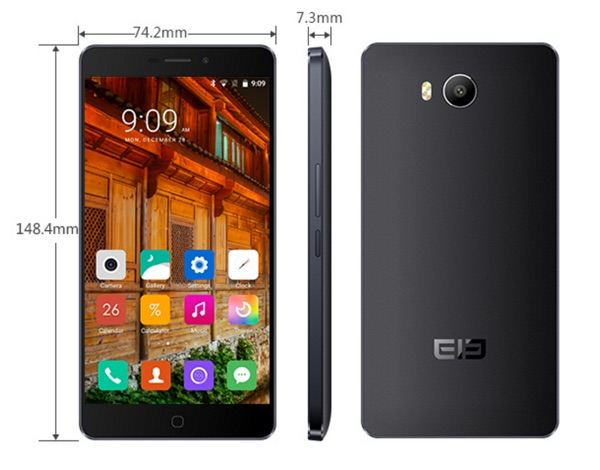 elephone p9000-infoidevice