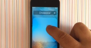 faire disparaitre applications natives ios 9-infoidevice