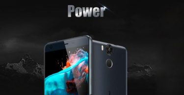 promotion ulefone power-infoidevice