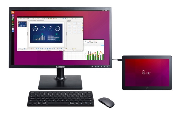 Aquaris M10 Ubuntu Edition tablette pc-infoidevice