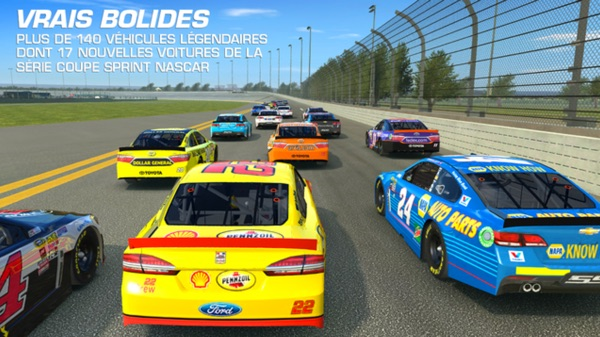 nascar daytona 500 real racing 3-infoidevice