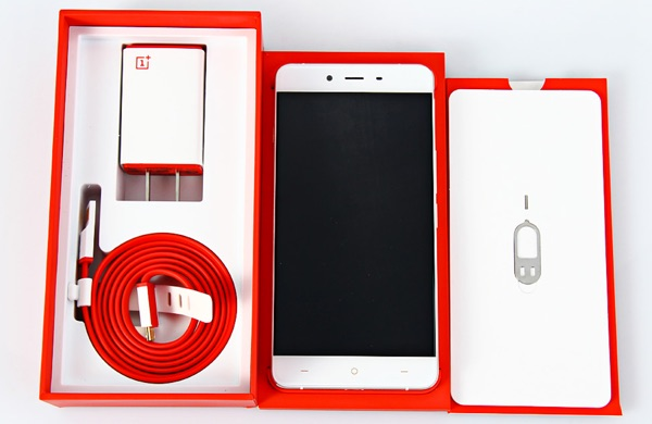 package oneplus x-infoidevice