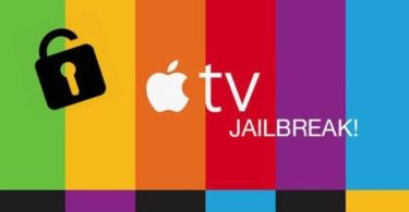 jailbreak apple tv4-infoidevice